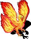 Феникс (Phoenix). В некоторых источниках - Жар-Птица (Firebird )